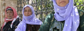purple women of urfa