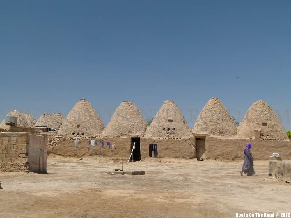 turkish village
