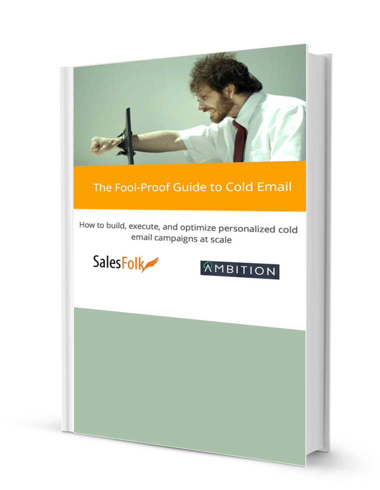 Fool Proof Guide Book Cover